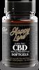 Happy Lane CBD Softgel Capsule 10ct 25mg 0.00% THC image number null