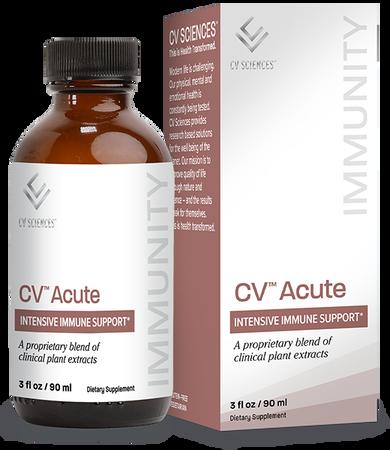 CV Acute Intensive Immune Support (Non-CBD Formula)