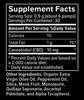 Happy Lane CBD Liquid 1oz 300mg Peppermint Magic 0.00% THC image number null
